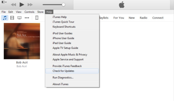 iPad desabilitado conectar iTunes