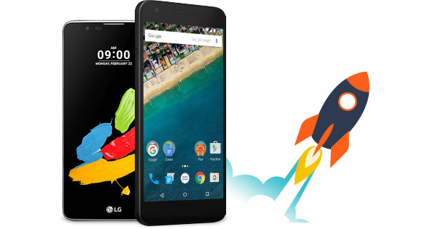 Acelerar celular tablet Android