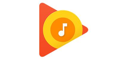 Baixar músicas Android Google Play Music