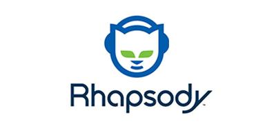 Descargar canciones Android Rhapsody