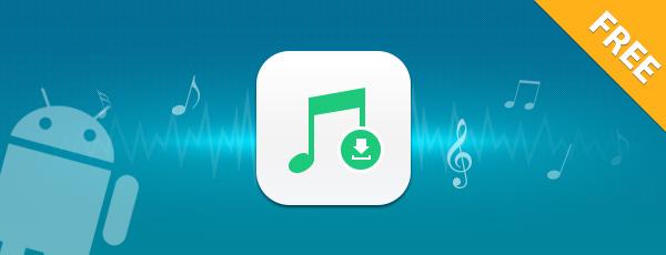 Apps descargar canciones Android