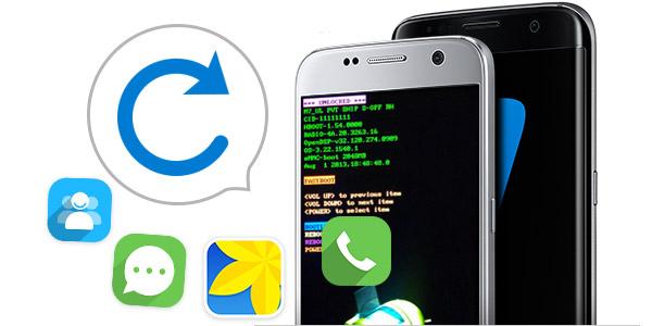 Backup dados Android