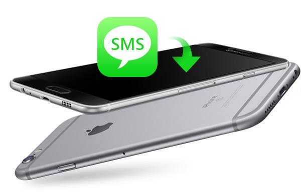 Backup e restauração mensagens SMS e MMS iPhone