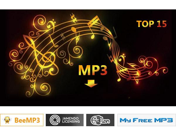 Baixar músicas MP3 grátis