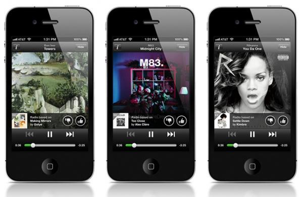 Baixar músicas Spotify