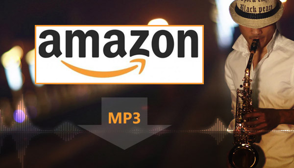 Descargar canciones MP3 Amazon Music