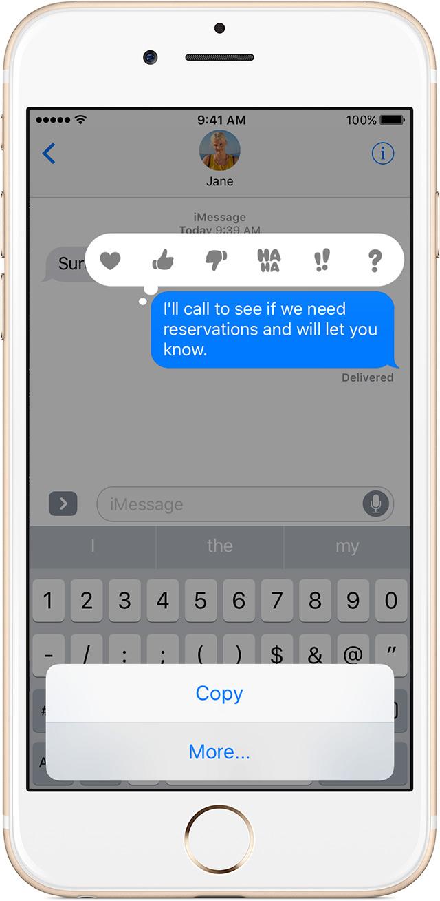 Enviar mensaje