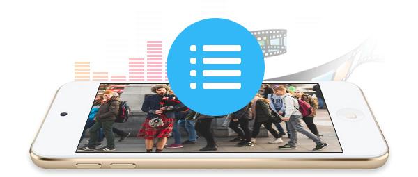 Gerenciar arquivos sem iTunes