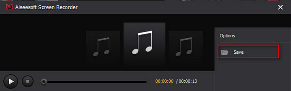 Passo 6 gravar melhores músicas iTunes