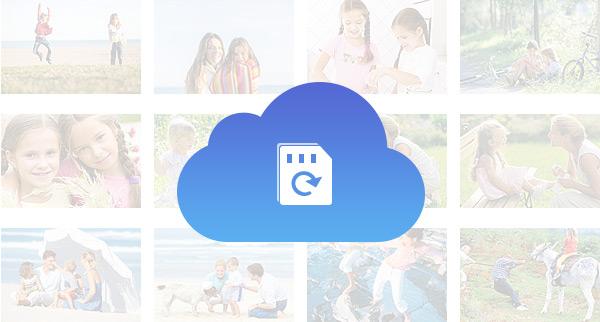 Backup fotos iCloud
