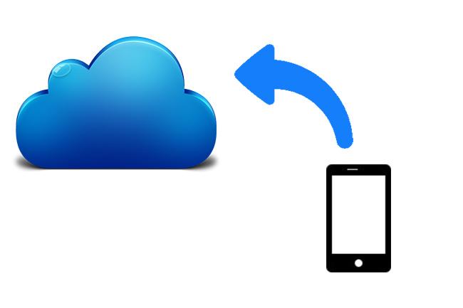 Informaes sobre o backup do icloud backup icloud stopboris Images
