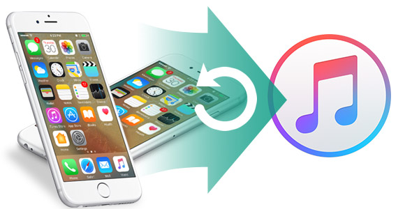 Backup do iPhone com iTunes