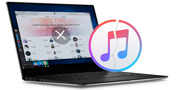 Alternativas iTunes Windows
