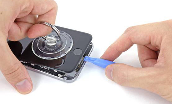 Cambiar batería iPhone 6 paso 3