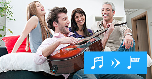 Converter AMR para MP3