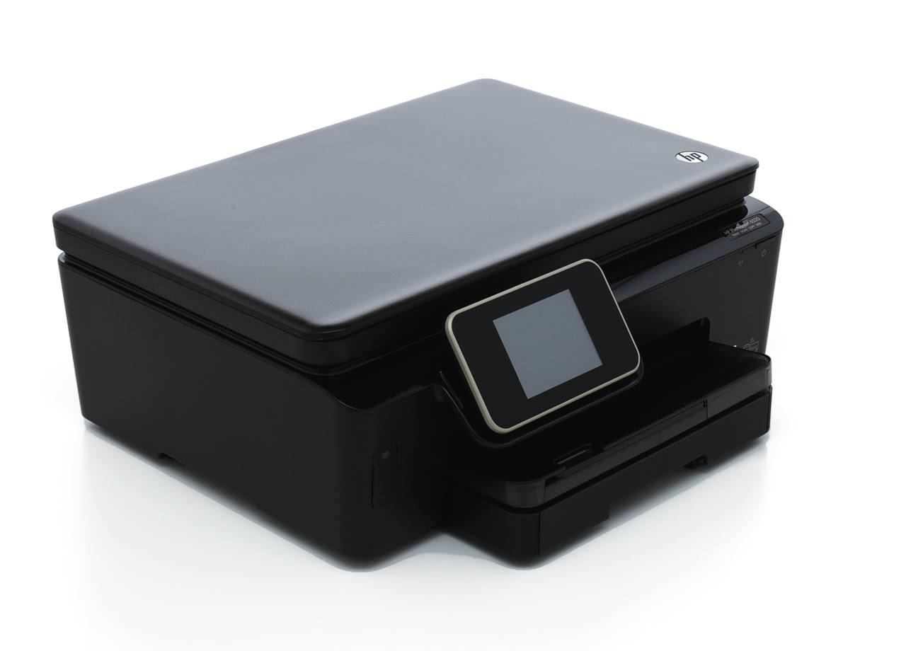 Impresora iPhone HP