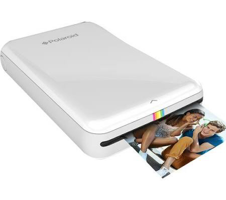 Impresora iPhone Polaroid