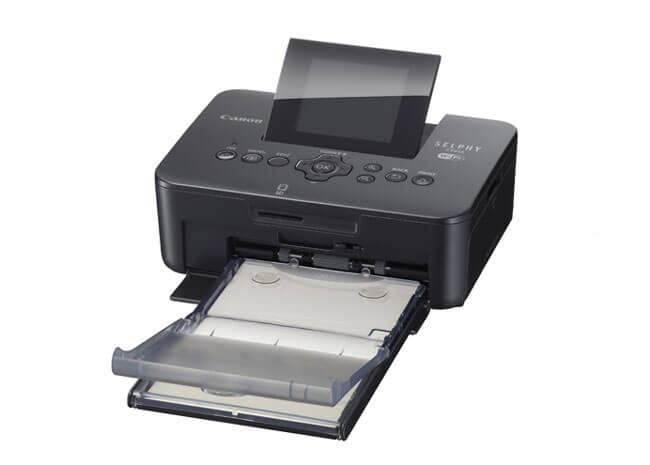 App imprimir Canon
