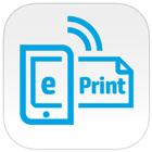 App imprimir HP ePrint