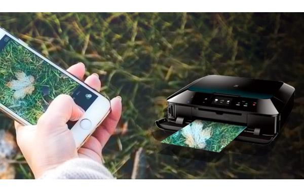 Melhores impressoras iPhone