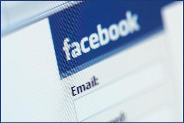 Métodos descobrir senha Facebook
