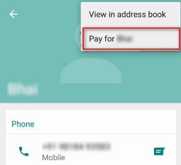 Saber se foi bloqueado no WhatsApp 1