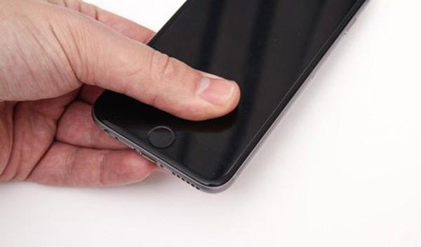 Trocar bateria iPhone 6 passo 7
