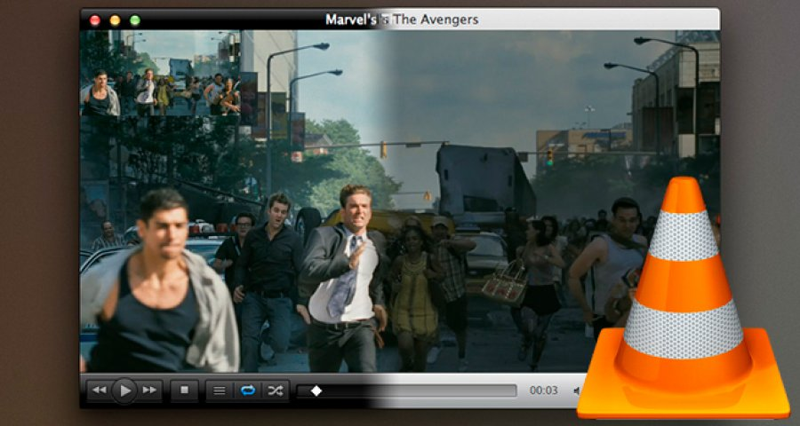 VLC Player para Mac