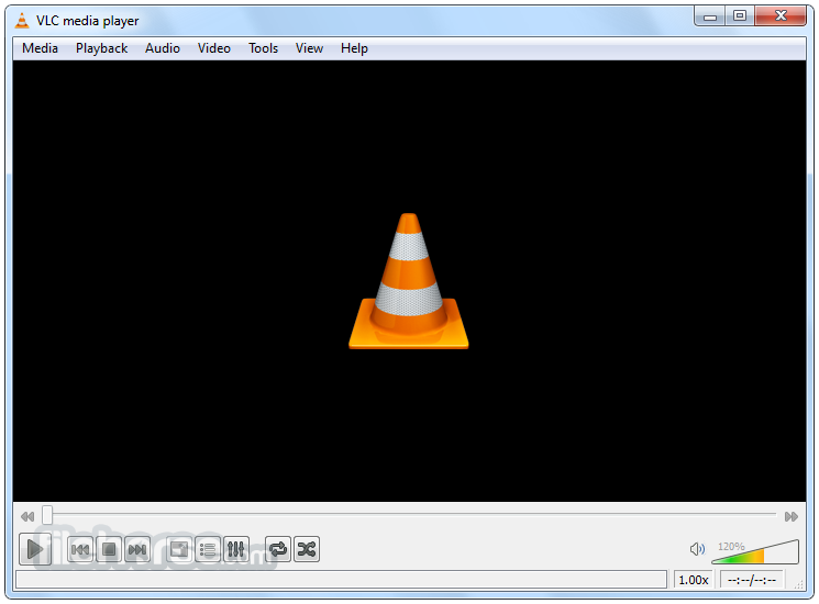 VLC Player para Windows
