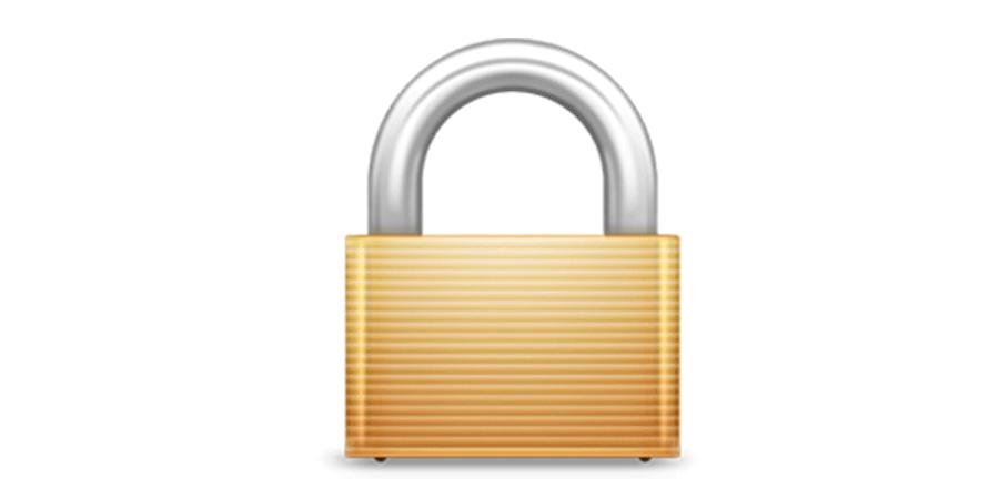 Actualizar programa de seguridad