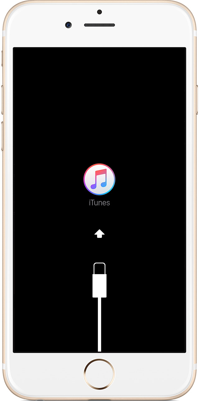 Conectar iPhone al iTunes