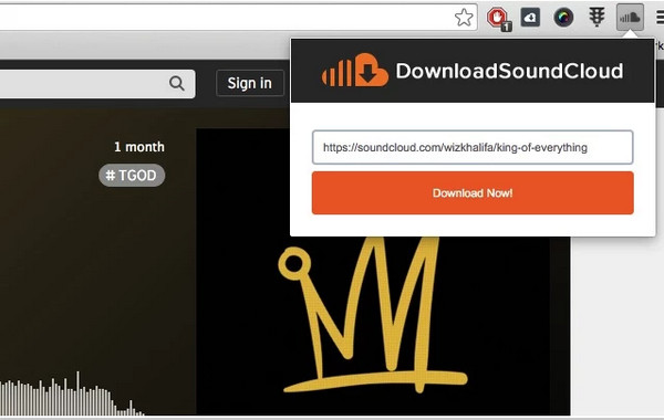 Download SoundCloud Free Online