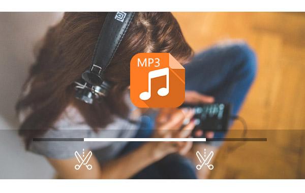 Dividir audios MP3