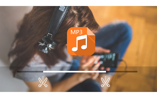 Dividir áudios MP3
