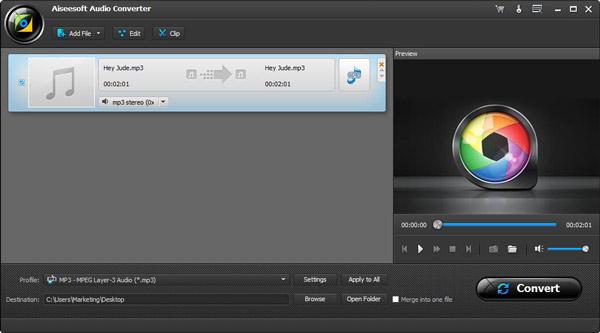 Dividir MP3 VCU passo 2