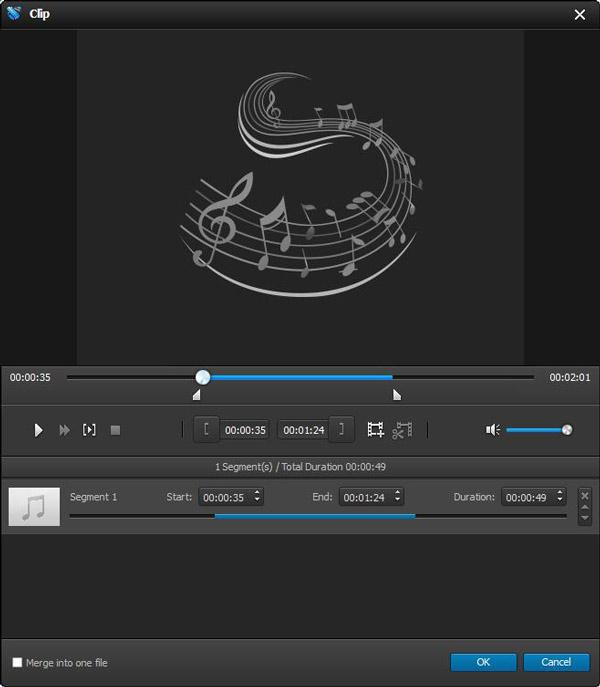 Dividir MP3 VCU passo 3