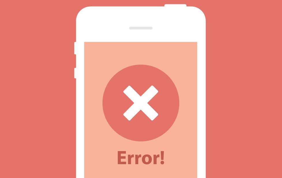 Erro 53 iPhone