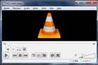 WebM VLC Media player