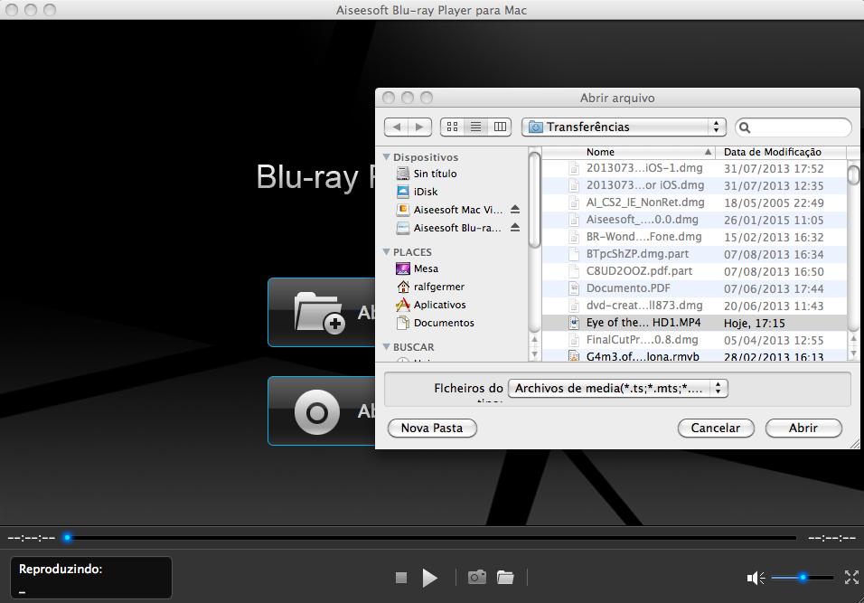 Cómo reproducir archivos 4K en un Mac
