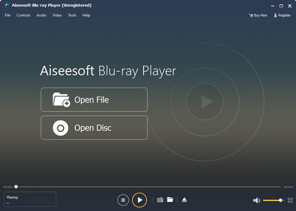 aiseesoft-blu-ray-player