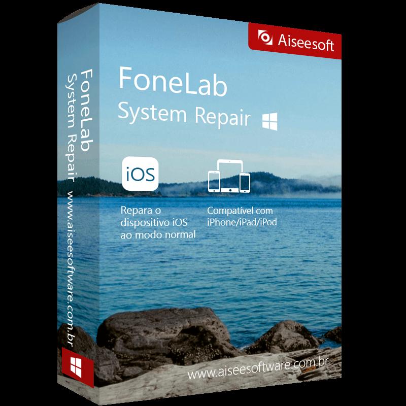 FoneLab System Repair