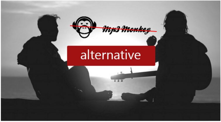 Alternativas mp3monkey