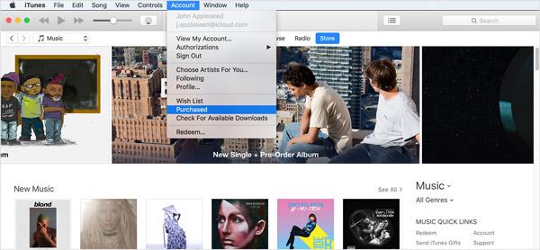 baixar audiobooks PC passo 2
