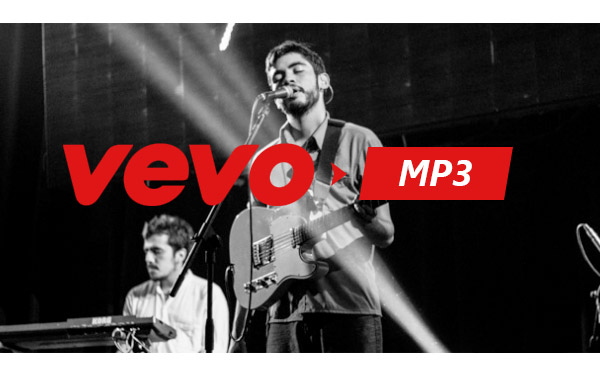 converter videos do vevo para mp3