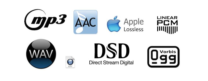 ¿Cómo convertir archivos WAV a DTS