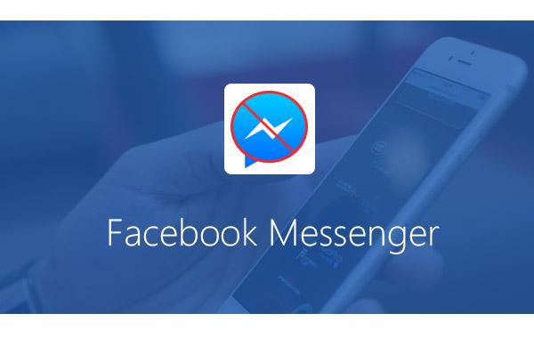 la app de facebook no funciona