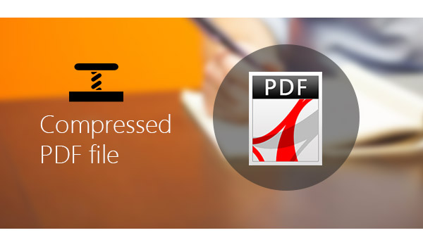 como comprimir pdfs