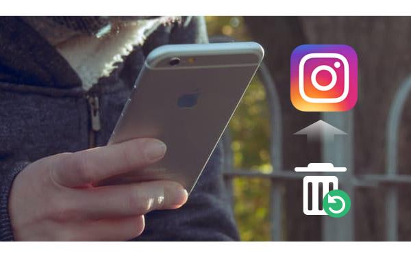 recuperar mensagens instagram