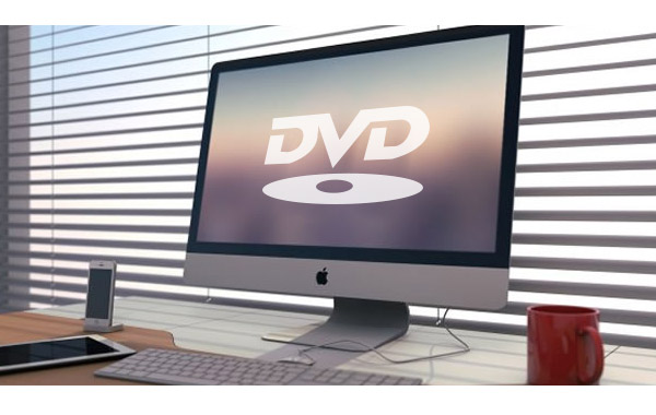 reproducir dvd en mac