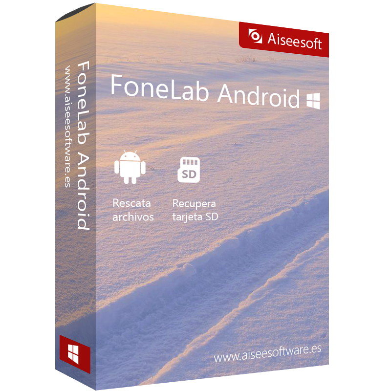 FoneLab Android